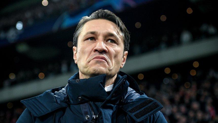 Kovac relishing Klopp challenge in Champions League