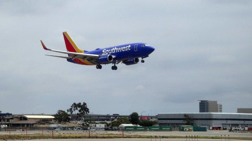 Us Airliner Turned Back After Human Heart Left On Board