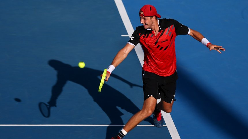 Auckland Born Norrie To Face Sandgren In ASB Classic Final