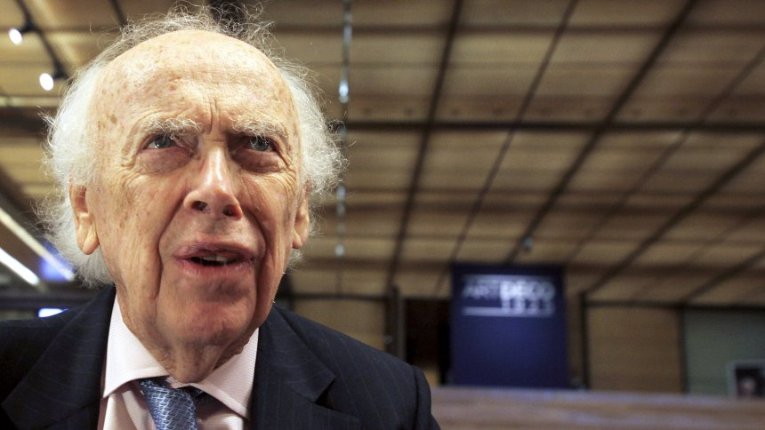 Nobel-prize winning scientist stripped of honors over 'reprehensible' race comments