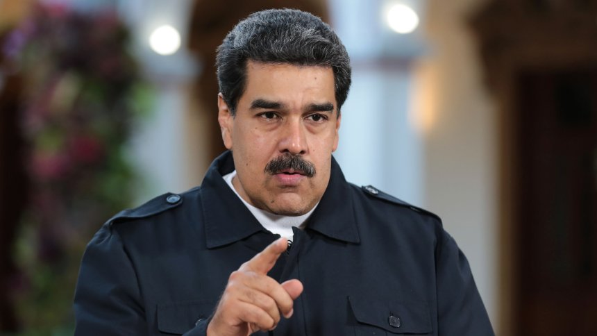 Maduro says ready to negotiate with opposition with int'l mediation