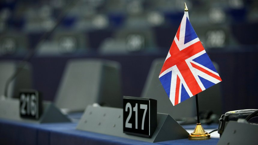 Maas: Exit from Brexit 'extremely unlikely'