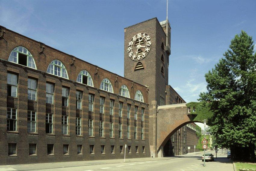 peter behrens architecture