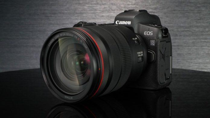 Top 5 cameras
